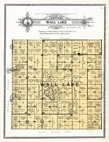 Wall Lake, Minnehaha County 1913